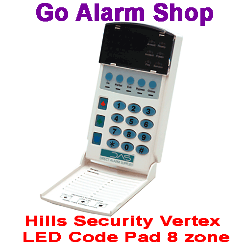 hills reliance r8 security system manual pdf