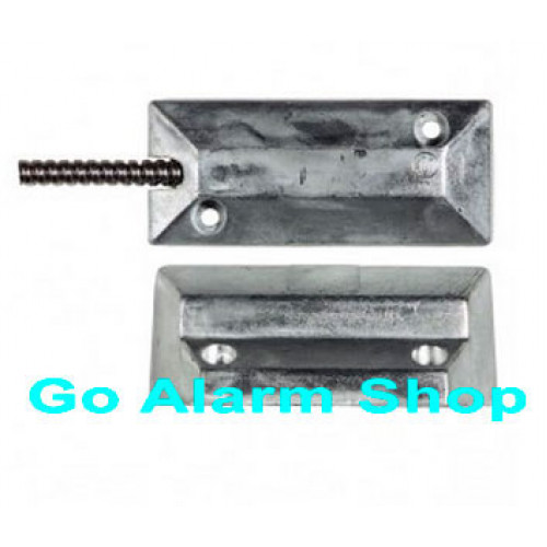 Metal Reed Switch Garage Roller Door Go Alarm Shop