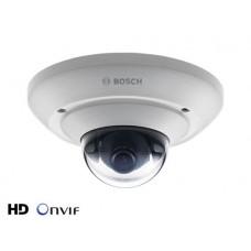 Bosch NUC-51051-F2 IP MicroDome 5MP UW-FOV IP66 PLUS