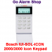 Home Alarm Self Monitored Kit - Free Phone Tech Support