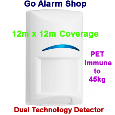 Bosch ISC-BPL2 Gen 2 Blue Line Tri-Tech Pet Immune Detector