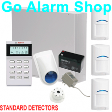 Bosch Alarm Systems K880-3PIR Solution 880 Kit 3 x Standard Detectors