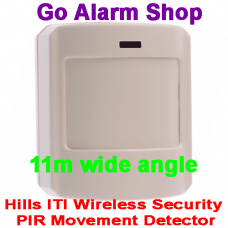 Hills S5732 ITI Wireless Security PIR Movement Detector