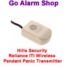 Hills S5744 ITI Wireless Pendant Panic Transmitter