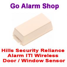 Hills Security S2051A Reliance Alarm ITI Wireless Door / Window Sensor