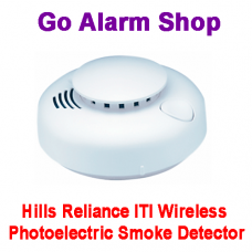 Hills S3484A ITI Wireless Photoelectric Smoke Detector