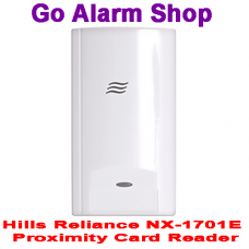 Hills Reliance Alarm System NX-1701E Proximity Card Reader